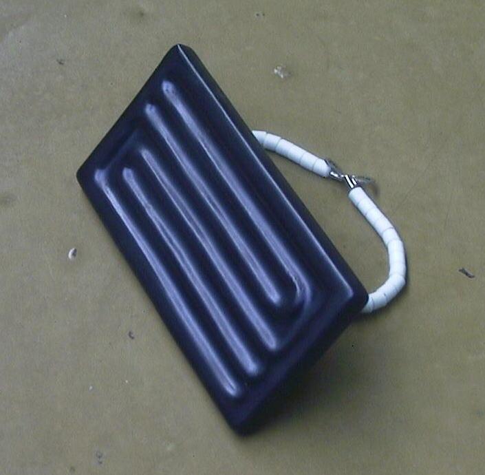 セラミックヒーター F型